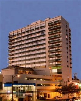 Holiday inn vancouver center vancouver deals see hotel for City center motor hotel vancouver