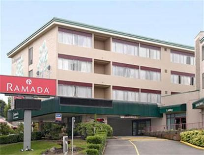 Ramada Hotel And Suites Metrotown