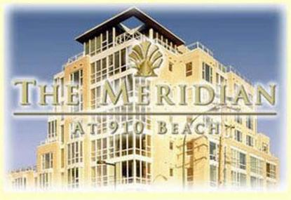 The Meridian At 910 Beach