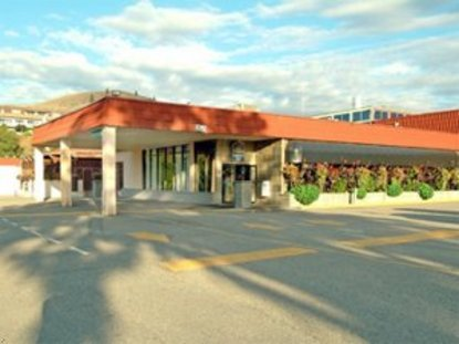 Best Western Vernon Lodge And Conference Center