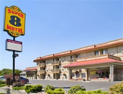 Super 8 Motel   Vernon Bc