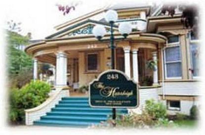 A Haterleigh Heritage Inn