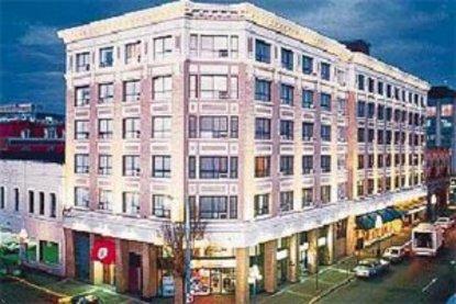 Best Western Carlton Plaza Hotel