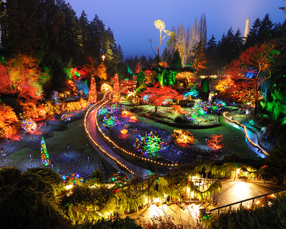 Butchart Gardens Map Rv Trip To Victoria Bc Visiting Butchart Gardens Love Your Rv Art And