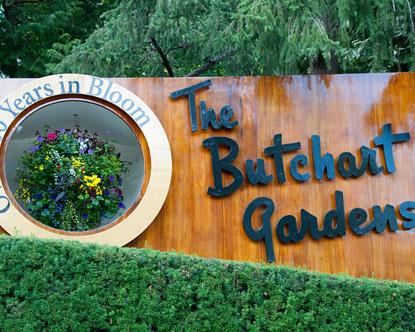 butchart gardens tours. Butchart Gardens Tours R