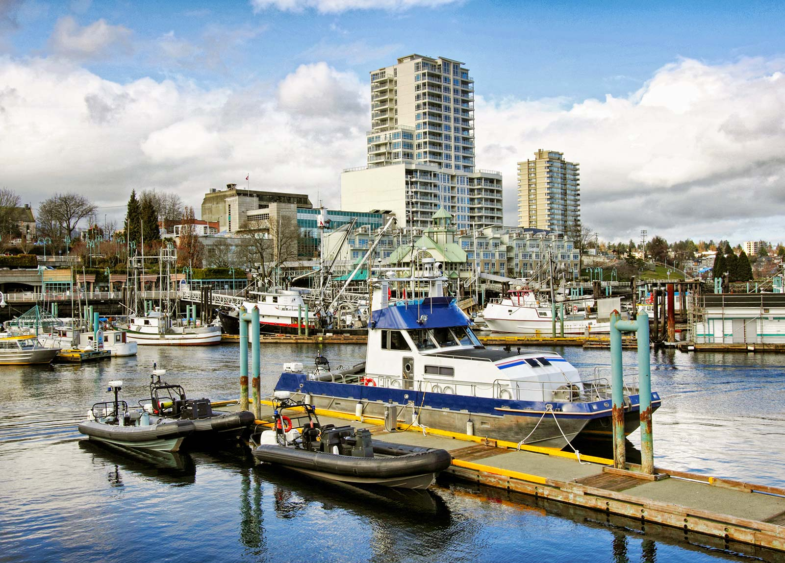 New Hotels In Nanaimo Bc