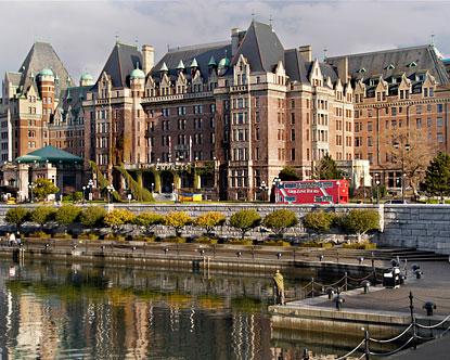 Cheap Hotels Victoria Bc Canada