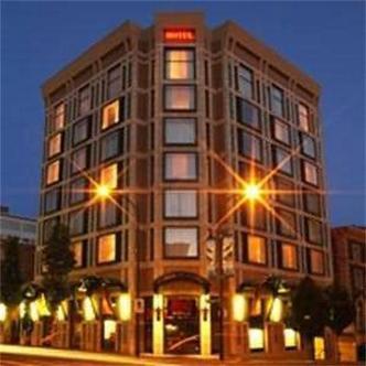 Magnolia Hotel And Spa