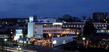 Traveller's Inn City Center