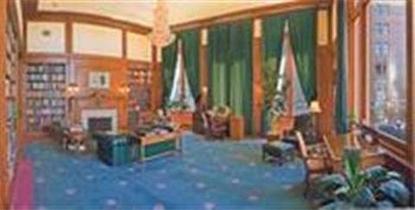 Union Club Of British Columbia