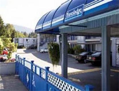 Vancouver Lions Gate Travelodge