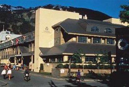 Best Western Listel Whistler Hotel