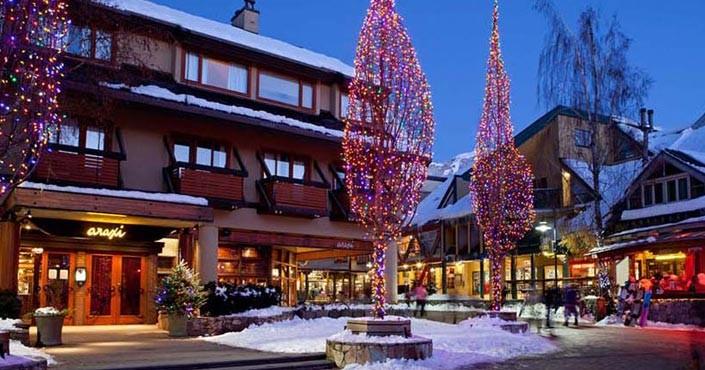 Whistler Premier Resort