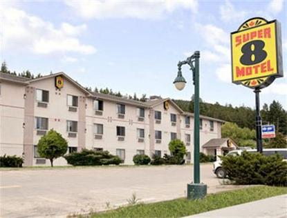Super 8 Motel   Williams Lake