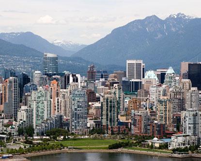 British Columbia British Columbia Canada