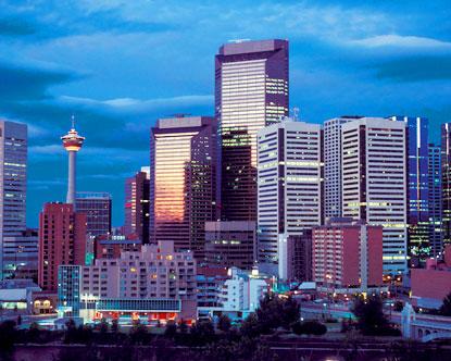 Calgary Home Team