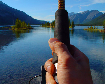 Canadian Fishing Trips