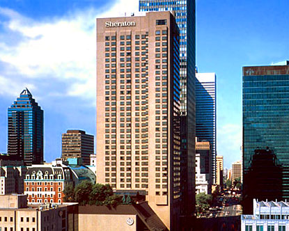 Hotels Downtown Montreal Cheap
