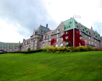 Hotels in Quebec