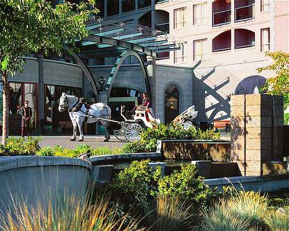 Victoria Hotels Downtown Deals