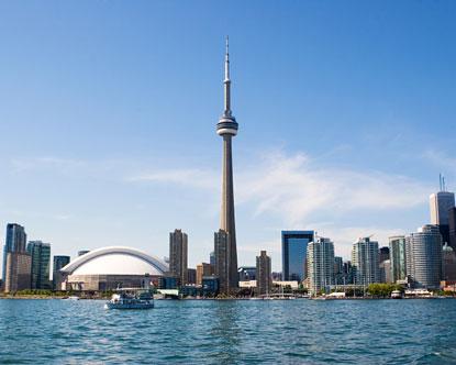 Ontario Ontario Canada