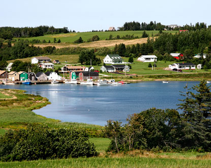 Prince Edward Island Prince Edward Island Canada