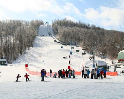 Ski Morin Heights Morin Heights Lodging Morin Heights Spa