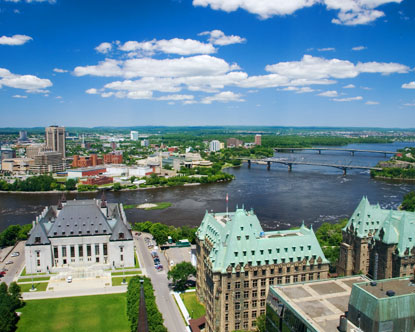 Things To Do Quebec