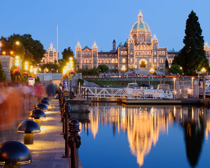 Things To Do In Victoria Bc Victoria Attractions