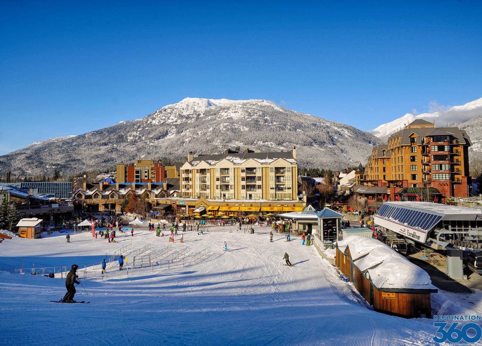 Whistler Virtual Tour