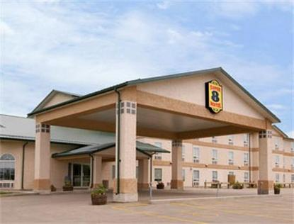 Super 8 Motel Swan River Mb