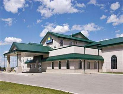 Winkler Days Inn Suites