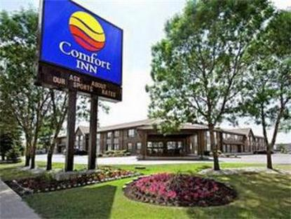 Comfort Inn Airport Winnipeg