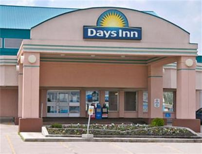 Days Inn   Winnipeg
