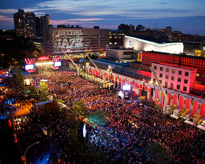 Montreal Events