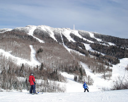 Skiing Near Montreal Montreal Ski Packages Montreal