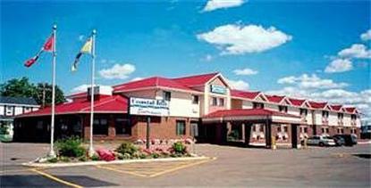 Coastal Inn Champlain