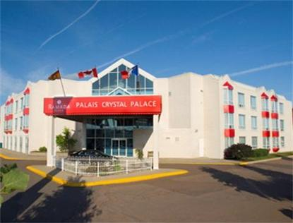 Ramada Plaza Crystal Palace Hotel
