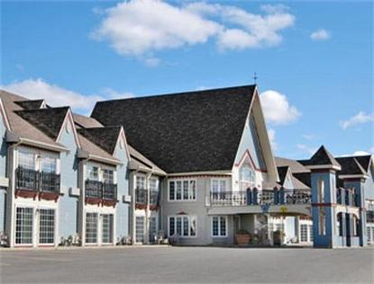 Edmundston Days Inn