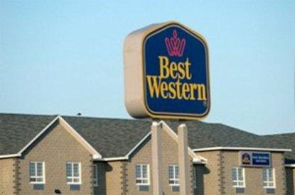 Best Western Saint John Hotel & Suites