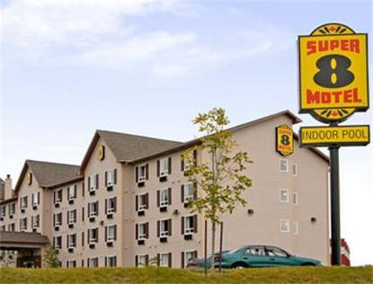 Super 8 Motel St Johns Nl
