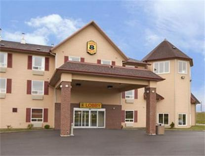 Super 8 Motel Amherst, Ns