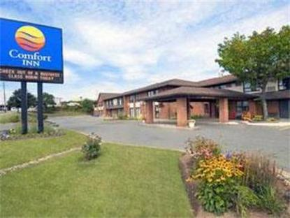 Comfort Inn Dartmouth