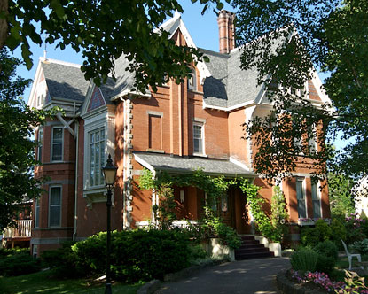 Halifax Bed and Breakfast