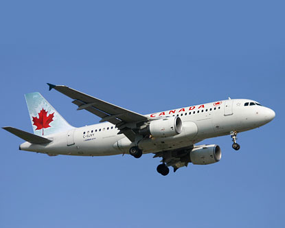Download this Nova Scotia Flights picture