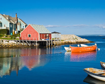 Nova Scotia Vacations