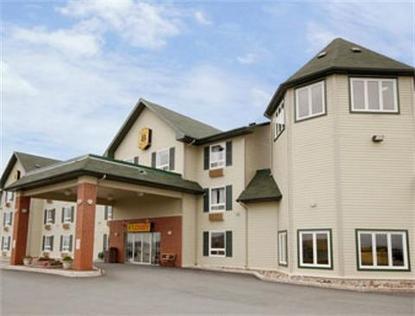 Super 8 Motel Truro, Canada