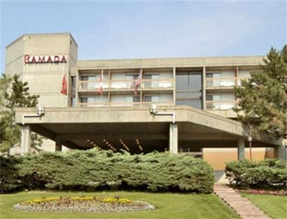 Ramada Hotel On The Bay Conference Resort   Belleville