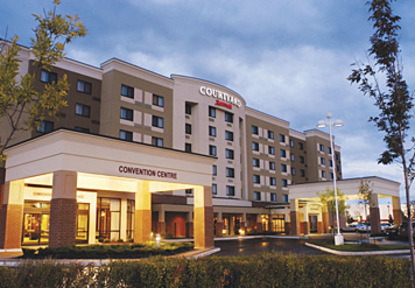 courtyard by marriott toronto brampton  brampton deals