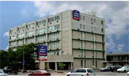 Howard Johnson Express Inn And Suites Brampton